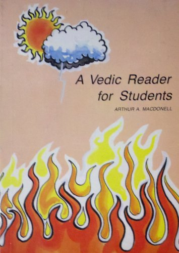 9780195600377: A Vedic Reader for Students