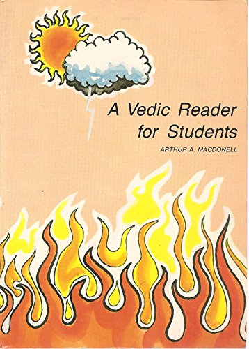 9780195600384: A Vedic Reader for Students