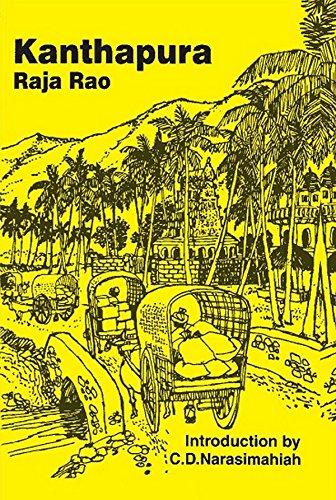 Kanthapura: Rao Raja