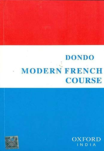 Dondo modern french course free download