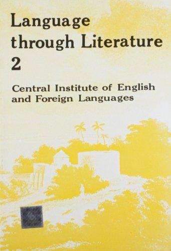 9780195606645: Language Through Literature-2