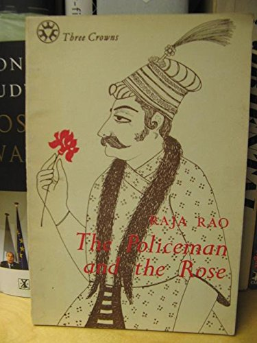 9780195608854: The Policeman and the Rose (Three Crowns)