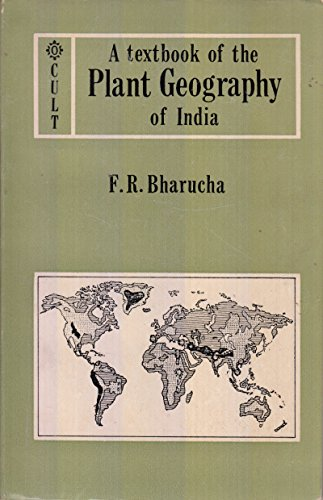 9780195612622: Textbook of the Plant Geography of India