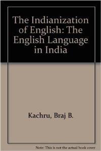 9780195613537: The Indianization of English: The English Language in India