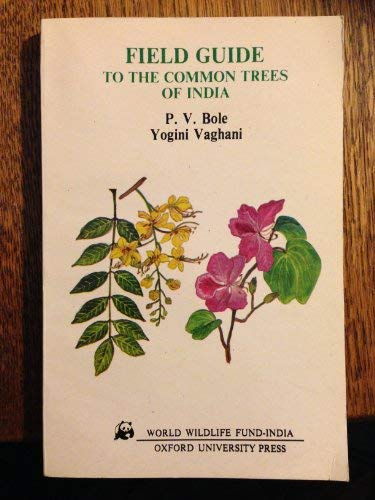 9780195615951: Field Guide to the Common Trees of India