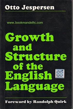 9780195615982: Growth and Structure of English Language