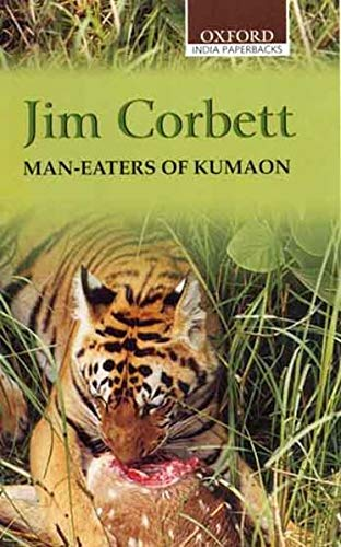 9780195622553: Man-Eaters of Kumaon (Oxford India Paperbacks)
