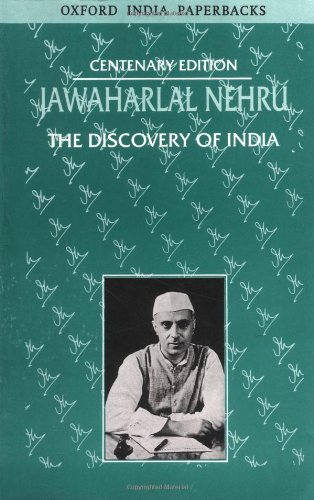9780195623598: The Discovery of India