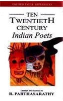 Ten Twentieth-century Indian Poets (Oxford India Paperbacks)