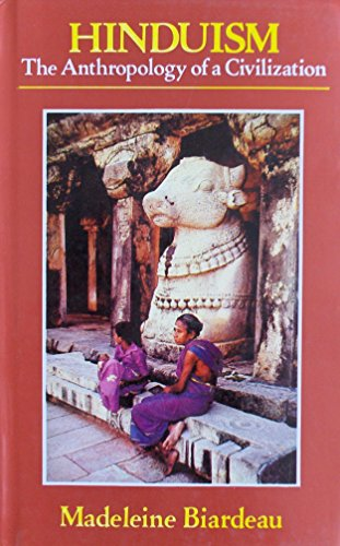 9780195624090: Hinduism: The Anthropology of a Civilization (French Studies in South Asian Culture and Society)
