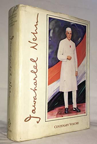 Jawaharlal Nehru: Centenary Volume: Dikshit, Sheila, et al., Editors