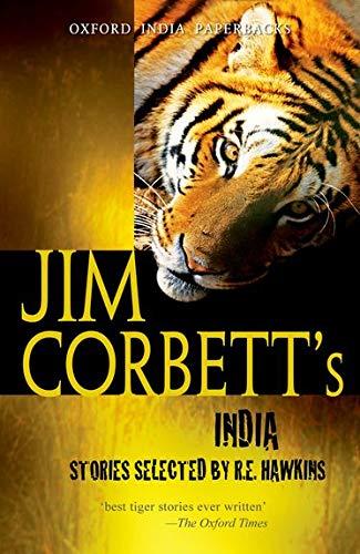9780195624816: Jim Corbett's India