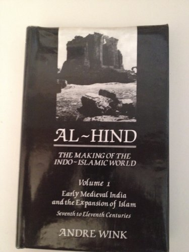 9780195626605: Al-Hind, The Making of the Islamic World
