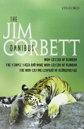 9780195627626: The Jim Corbett Omnibus: