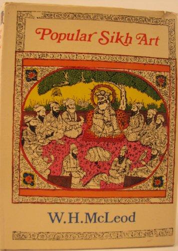 9780195627916: Popular Sikh Art