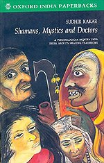 9780195627930: Shamans , Mystics and Doctors
