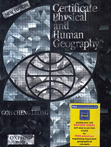 9780195628166: Certificate Physical & Human Geography