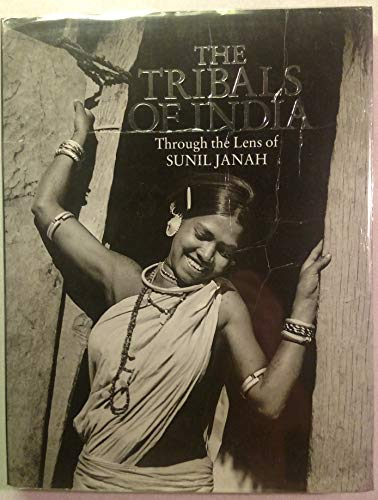 The Tribals of India: Sunil Janah