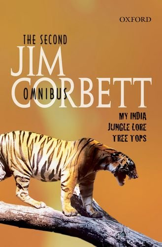 9780195629682: The Second Jim Corbett Omnibus: `My India', `Jungle Lore', `Tree Tops'
