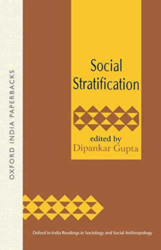 9780195630886: Social Stratification (Oxford in India Readings in Sociology and Social Anthropology)