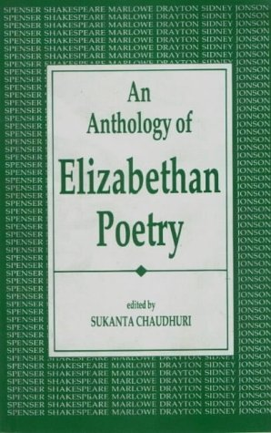 9780195632040: An Anthology of Elizabethan Poetry