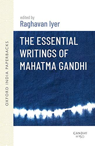 9780195632088: The Essential Writings of Mahatma Gandhi (Oxford India Paperbacks)