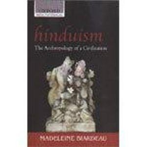 9780195633894: Hinduism: The Anthropology of a Civilization (French Studies on South Asian Culture and Society)