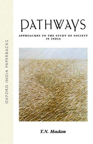9780195636505: Pathways: Approaches to the Study of Society in India (Oxford India Paperbacks)