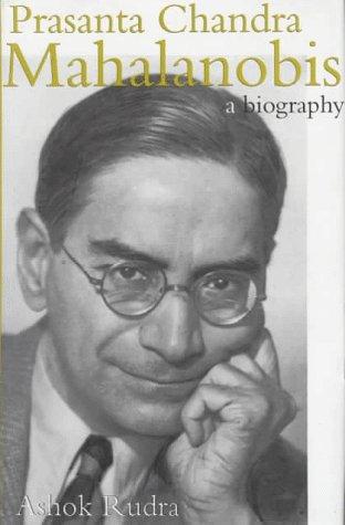 9780195636796: Prasanta Chandra Mahalanobis: A Biography