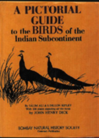 9780195637328: A Pictorial Guide to the Birds of the Indian Subcontinent