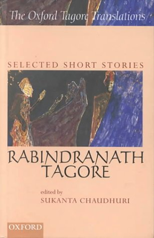 9780195638875: Selected Short Stories (Oxford Tagore Translations)