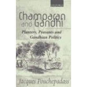 9780195640847: Champaran and Gandhi
