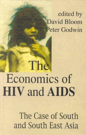 9780195641509: The Economics of HIV and AIDS: The Case of South and South-East Asia