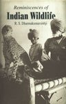 9780195642551: Reminiscences of Indian Wildlife