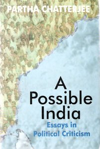 9780195643336: A Possible India: Essays in Political Criticism