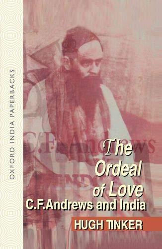 9780195643770: Ordeal of Love