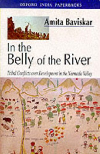 9780195643923: In the Belly of the River