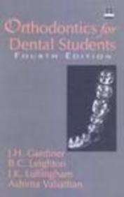 9780195645682: Orthodontics for Dental Students