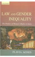 9780195645873: Law and Gender Inequality