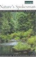 9780195645965: Nature's Spokesman: M. Krishnan and Indian Wildlife
