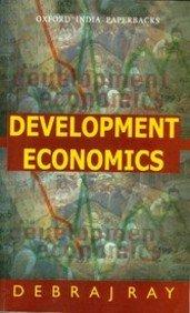 9780195646542: Development Economics (Oxford India paperbacks)