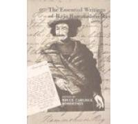 9780195647310: The Essential Writings of Raja Rammohan Ray