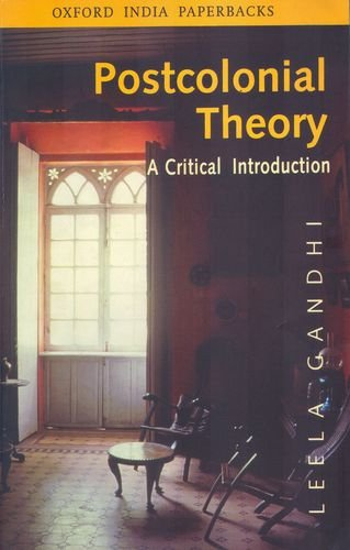 9780195647617: Postcolonial Theory: A Critical Introduction (Oxford India Paperback)