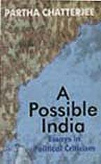 9780195647662: A Possible India: Essays in Political Criticism (Oxford India Paperbacks)