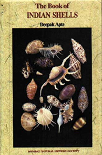 9780195647839: The Book of Indian Shells