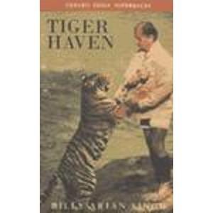 Tiger Haven: Billy Arjan Singh