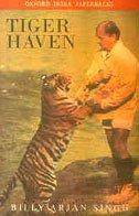 9780195647983: Tiger Haven
