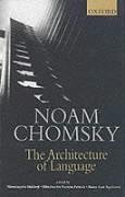 9780195648348: The Architecture of Language