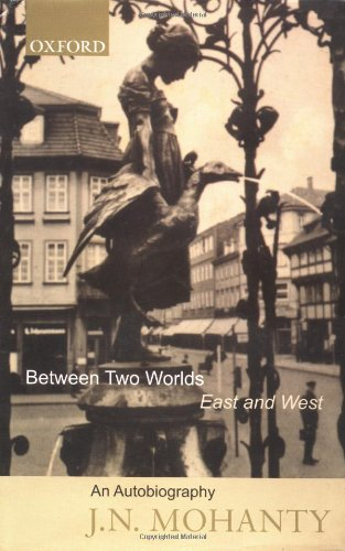 9780195648355: Between Two Worlds: East and West: An Autobiography