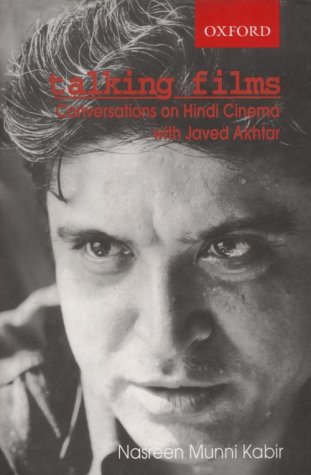 9780195649239: Talking Films: Conversations On Hindi Cinema with Javed Akhtar